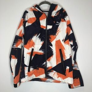 Puma | EVO FZW Windbreaker Jacket Multicolor